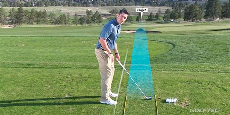 alignment in golf swing swing critique can t control direction golf
