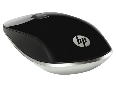 Mouse Wireless Hp hp z4000 black wireless mouse hp 174 official store