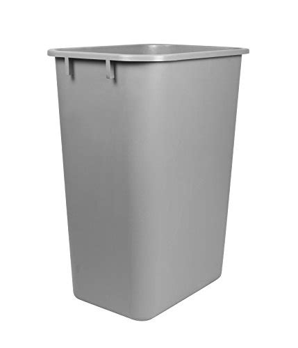 Waste Baskets For Kitchen Cabinets Compare Price To Kitchen Cabinet Waste Basket Tragerlaw Biz