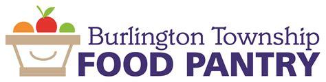 Burlington Township Food Pantry toggle navigation