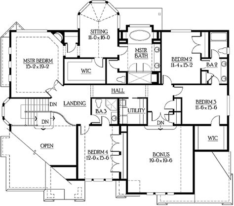 no hallway house plans no hallway house plans 28 images 17 best ideas about bungalow floor plans on