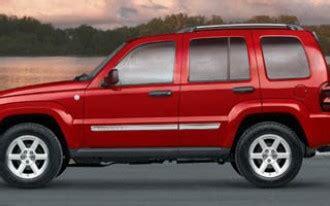 recall on jeep liberty 2004 2004 2005 jeep liberty recall alert