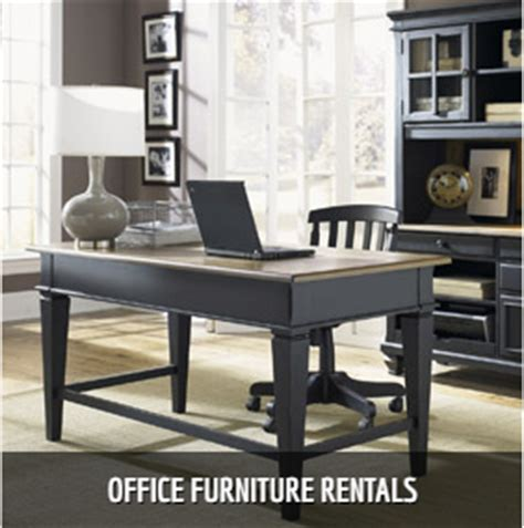 Furniture Rentals Inc Unveils New Website Office Furniture For Rent