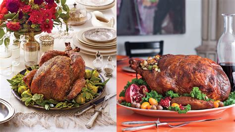 southern living turkey brine recipe thanksgiving cooking tips for your best feast yet