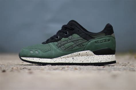 Asics Gellyte Iii asics gel lyte iii after hours pack hypebeast