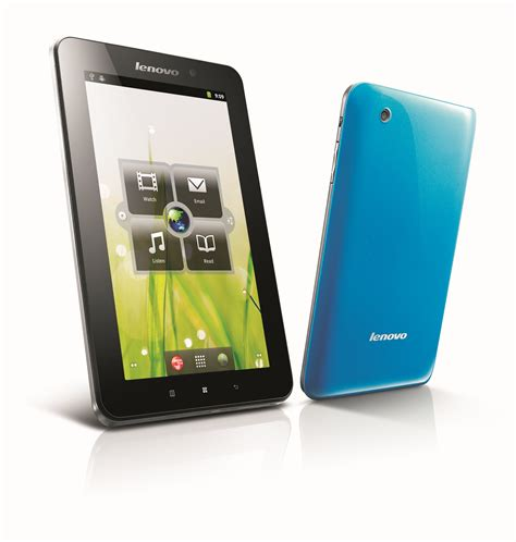 Tablet Lenovo Android Termurah lenovo a1 7 android tablet revealed android community