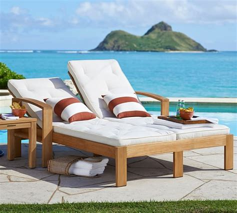 Pottery Barn Outdoor Furniture Sale by Pottery Barn Outdoor Furniture Sale Save 30 On Chaise