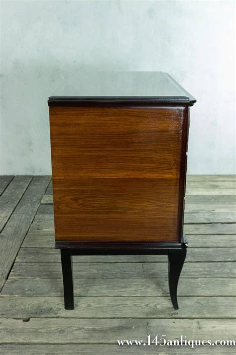 Mirror Chest Of Drawers For Sale by Mahogany Chest Of Drawers With Mirrored Top For Sale At