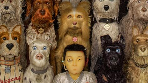 wes isle of dogs sxsw review isle of dogs is wes s puppy kaiju picture birth