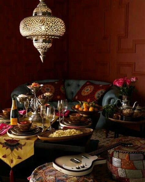 kronleuchter orientalisch auffallende wohnzimmer beleuchtungsideen f 252 r ihr zuhause