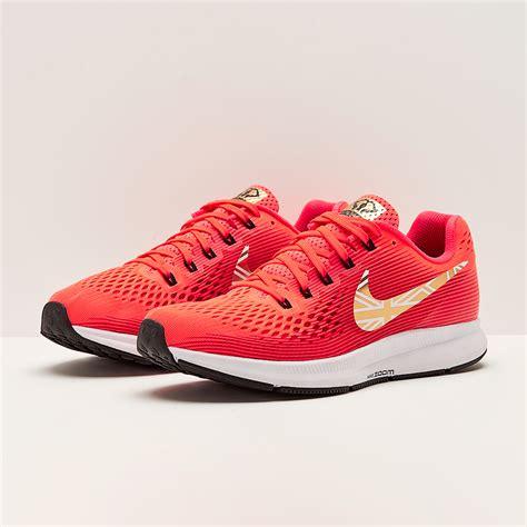 Harga Nike Pegasus 34 sepatu lari nike air zoom pegasus 34 mo bright crimson