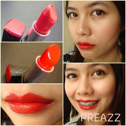 Colorburst Lipstick True 090 เอ า เร เข ามา review ล ปสต กยกกร ของสาวผ วเหล องจ า