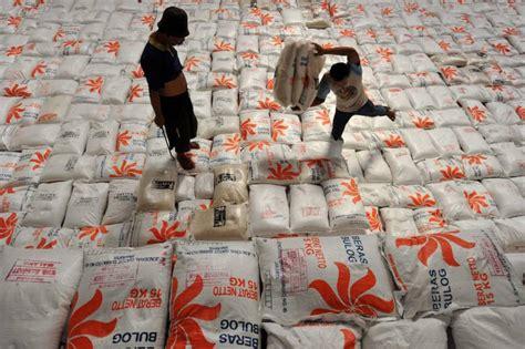 Perundang Undangan Pangan Terbaru bulog bertanggung jawab dalam ketahanan pangan nasional
