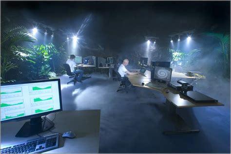 design engineer noc sweden s ultra modern underground data center hothardware
