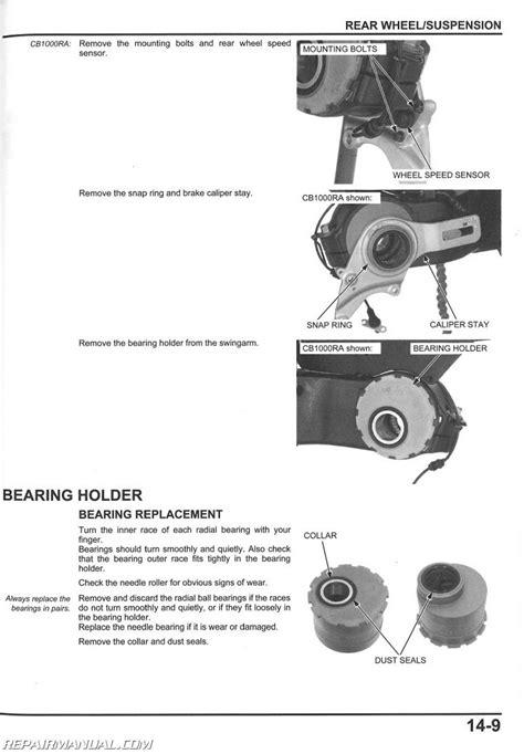 1982 honda cb900c custom wiring diagrams 1982 honda gl500