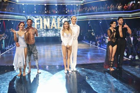 Finalists Dancing With The Stars 2015 | dancing with the stars 2015 finale theories who will