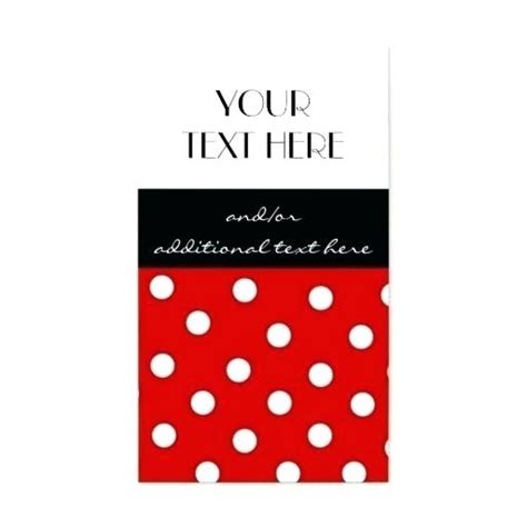 Polka Dot Business Card Templates Free by Dot Template Paper 8 Free For Word Polka Meetwithlisa Info