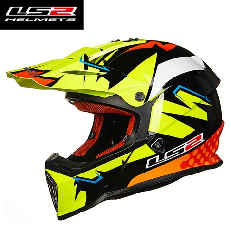 100 genuine ls2 mx437 helmet road racing motohelmet