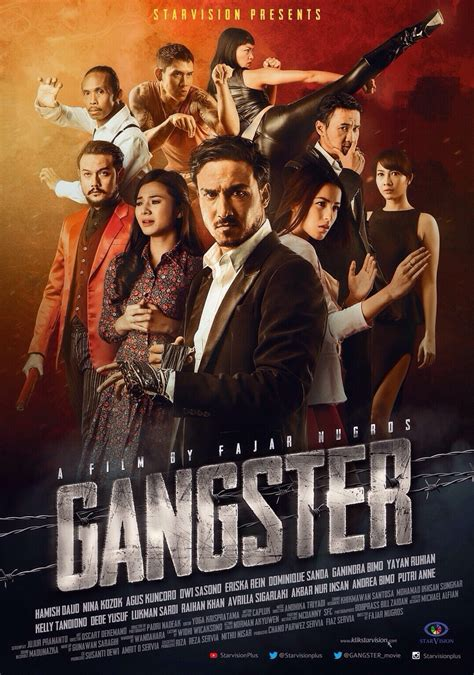 film gangster full download film gangster 2015 dvdrip full movie gratis