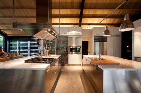 Grundriss Offene Küche by Gro 223 E Wohnk 252 Che Einrichten Rheumri