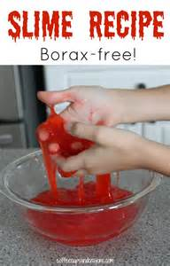 how to make slime without borax coffee cups and crayons
