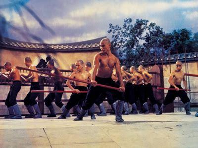 film laga sholin film kung fu klasik mandarin siap tayang di layar kaca
