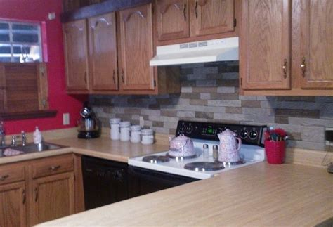 Kitchen Backsplash Sealer Note Airstone Recommends Applying A Sealer In Areas Where