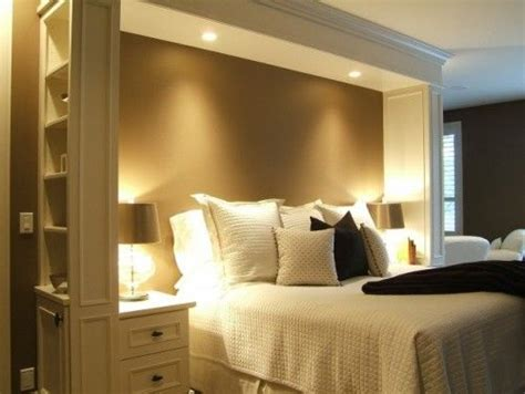 crown molding headboard 1000 ideas about alcove bed on pinterest bedroom loft
