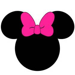 Mickey Mouse Silhouette Template by Free Mickey Silhouette Yahoo Image Search Results 실루엣