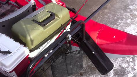 boat r accessories skagit pontoon boat from classic accessories youtube