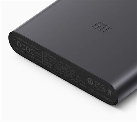 Power Bank Xiaomi Redmi 2 xiaomi powerbank 10000mah v2 microusb xiaomi