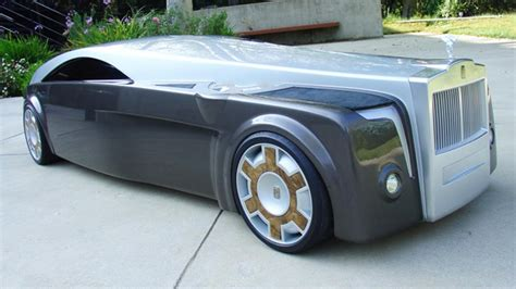 royal rolls car the rolls royce apparition is the weirdest concept car