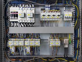 Electrical Panel Builders by Simplified Panel Building Professional Cable Installation With The Heladuct Product Range