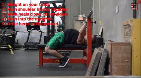 proper bench technique how to improve your bench press arch powerliftingtowin