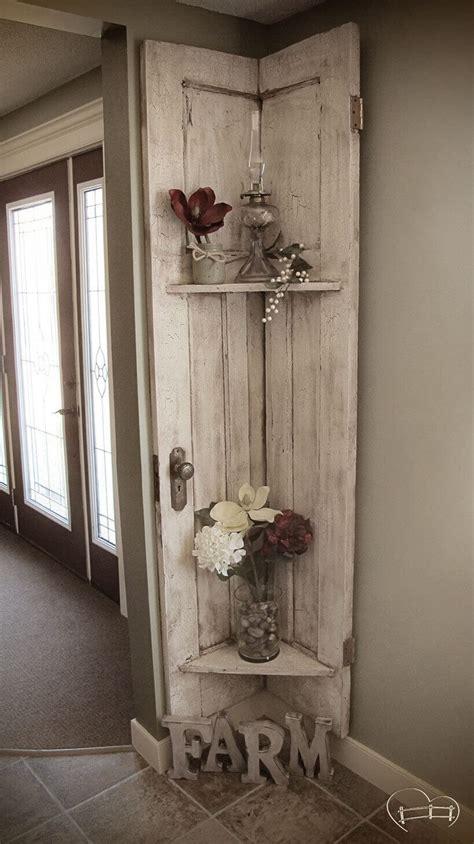 repurposed cabinet door ideas  designs