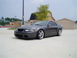 Black Mustang Bullitt I Wanna Pic Of Dsg Gt Mach Cobra With Chrome 03 Cobras Forums At Modded Mustangs