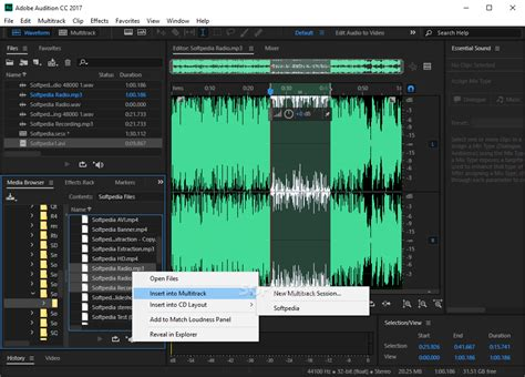 adobe audition cc  build