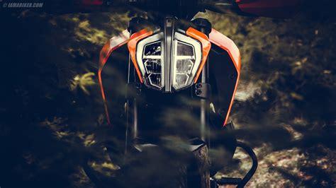 Duke Bike Hd Wallpaper