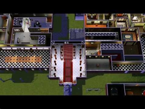 Find Floor Plans For My House sims 3 resident evil spencer mansion youtube