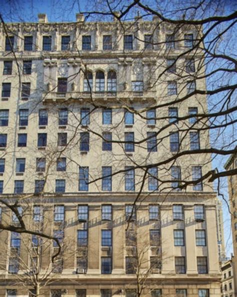1 park avenue nyc fifth floor top ten buildings by rosario candela museum of the city