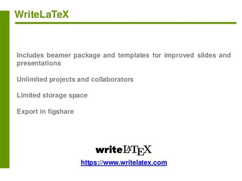 beamer documentation themes expertise 2014 write latex mauro andrea