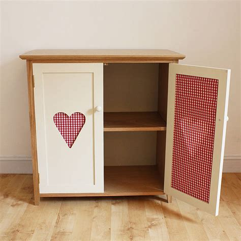 Open The Cupboard Cupboard By A B Furniture Notonthehighstreet