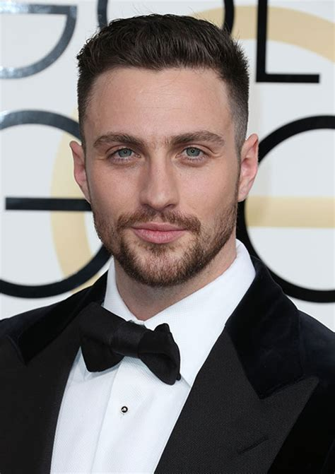 aaron taylor johnson named as the new face of givenchy s