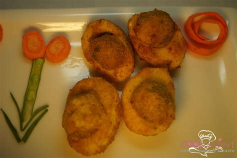 egg cutlet malabar style recipe cook safari