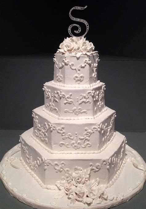 wedding cakes in new orleans swiss confectionery wedding cake new orleans la