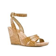 Gorgeous Yvonne Heels At Minette by Bandolino Minette Wedge Sandal Dsw
