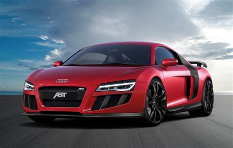 audi    abt sportsline review top speed
