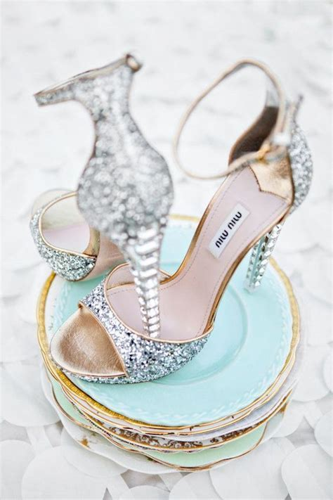 Top 10 Fabulous Wedding Shoes For 2016   Top Inspired