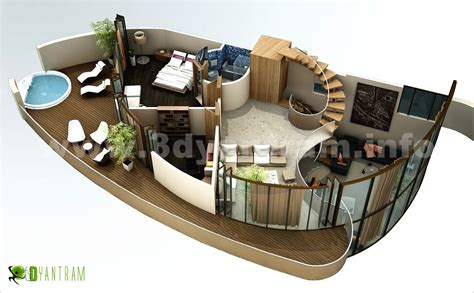Best 3d House Design Software Uk 3d Floor Plan Interactive 3d Floor Plans Design
