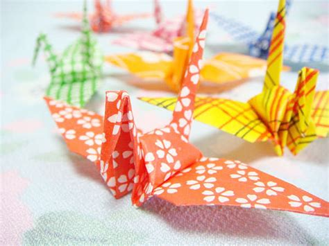 Origami Pronunciation - 102 ori zuru origami crane semiweekly pedia of japan